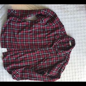 Long-sleeved shirt for women